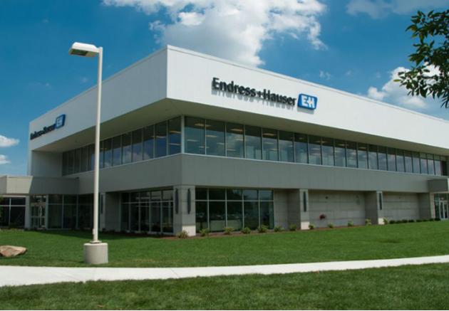 Endress Hauser acquires SensAction – L actualité Alimentaire